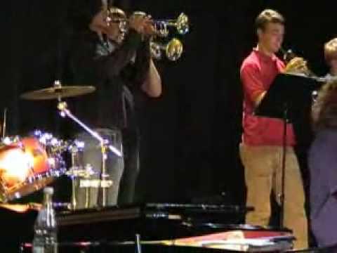 13 Jahre Jazz - Rock - Pop Tage der Rheinischen Musikschule Köln