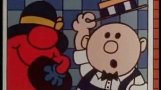 The Mr Men and Little Miss Show-Mr Forgetful and Little Miss Scatterbrain.wmv