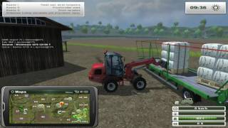 Widzowie z pomocą! :D - Farming Simulator 2013 WSPOMNIENIA #7