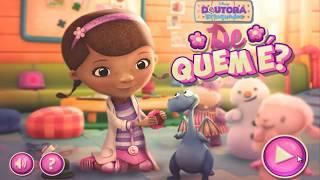 Doutora Brinquedos  Português BR