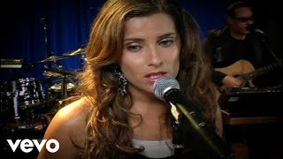 Nelly Furtado - All Good Things (Come To An End) (Sprint Sessions)