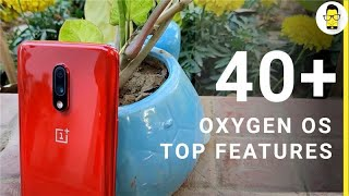 Top features of OxygenOS you should know about | 40+ tips and tricks!