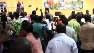 Praise team live @ RCCG TOD Holy Ghost Party June 2012 Thumbnail