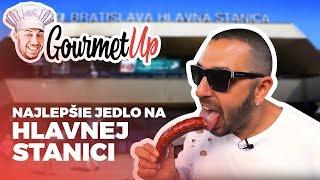 Odpadneš. Toto je najlepšie jedlo na Hlavnej stanici v Bratislave   Gourmet UP