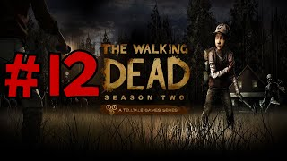 HAİN RUSKİ! | The Walking Dead Sezon 2 Bölüm 12