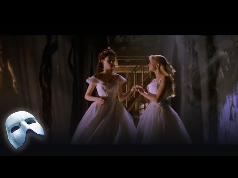 Angel of Music - 2004 Film | The Phantom of the Opera