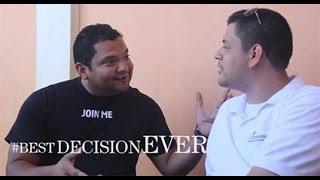 #bestdecisionever - Compassion International