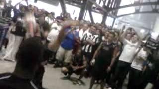America vs. Juventus , citifield