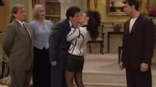 Отрывок из сериала Няня 1993-1999