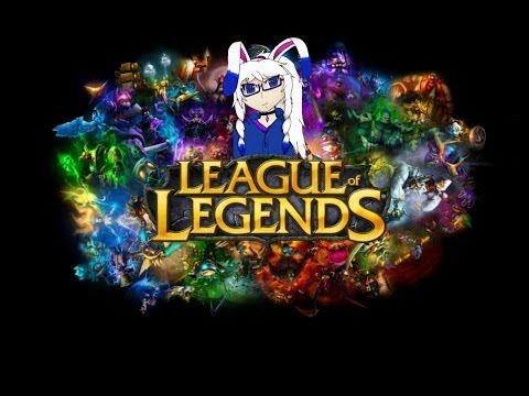 White Rabbit   League Of Legends   ANNI!!