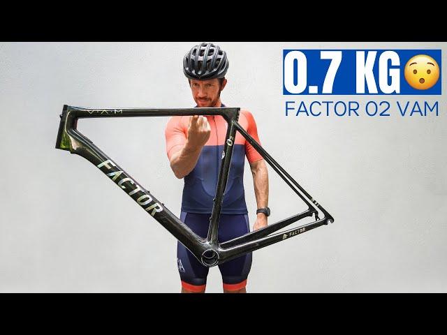 Why I Bought a Super Lightweight Bike (& I'm not a climber!?)