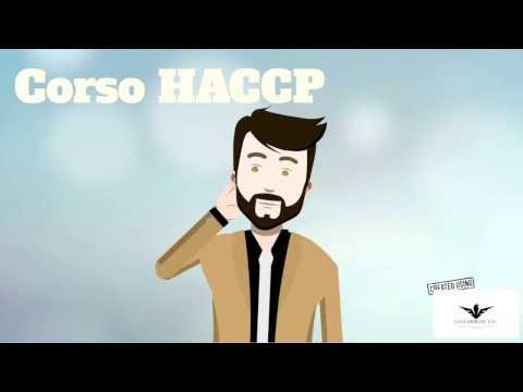 Corso HACCP (1° modulo)
