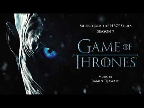 Game of Thrones Season 7 - Soundtrack Truth - One hour version