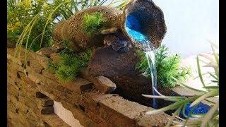 Какая вода подходит для аквариума. Как подготовить водопроводную воду