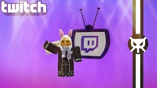 Let's Play Random Games ▼ ROBLOX ▼ TWITCH Stream▼