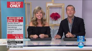 HSN | Connected Life with Brett Chukerman 06.21.2017 - 07 PM