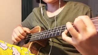 Thả Vào Mưa - Trung Quân Idol (Ukulele cover by Lơ)