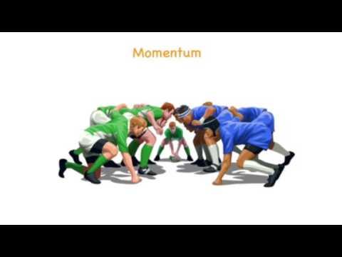 The Body in Motion - Biomechanics  Motion