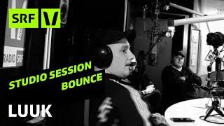 Luuk «2052: skit» live   Bounce   SRF Virus