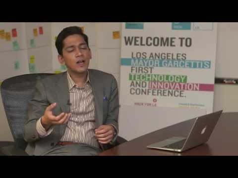 Information to Insight: Visualizing Data with Abhi Nemani - YouTube