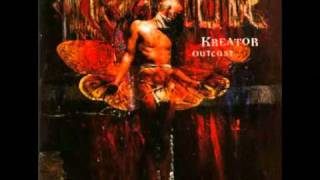 Kreator - Against The Rest