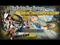 """Special Class Kali """"ORACLE ELDER"""" + New Features Dragon Nest Mobile"""