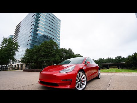 Is Model 3 Worth The Hype? AND We Won Another Tesla!