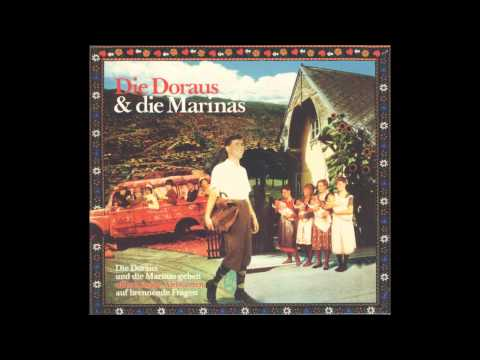 Die Doraus und die Marinas  Die Welt ist schlecht