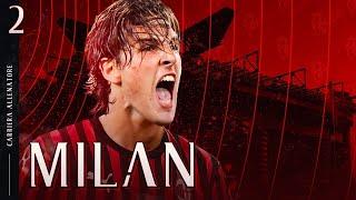 🚨💶 ZANIOLO al MILAN! 100 MILIONI di BUDGET TRASFERIMENTI! CARRIERA ALLENATORE AC MILAN | FIFA 20