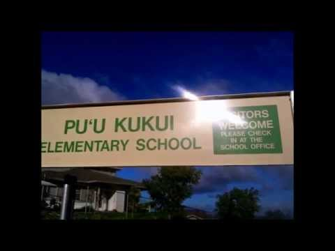 Pictures of Wailuku Heights & Pu