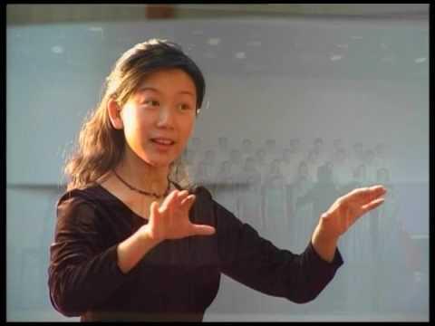 青春舞曲 Qīng Chūn Wǔ Qǔ - 中山大学合唱团 Sun Yat-sen University Chorus