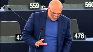 Intervento in aula di Andrea Cozzolino sulla dimensione urbana delle politiche dell'UE