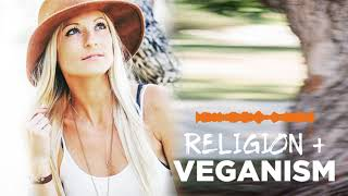 Ep. 10: The Christian Vegan | Plant-Powered People Podcast