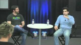 LinkedIn Speaker Series  Salman Khan