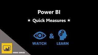 10. اجراءات سريعة باستخدام Power BI لخلق نظرة عامة مرئية من الزبائن