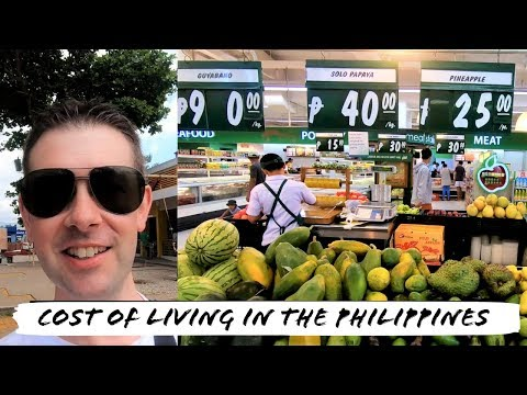 Ormoc City cost of Living | Prices at Robinsons | Philippines
