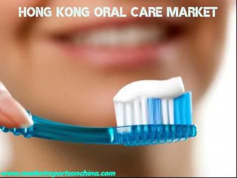 Hong Kong Oral Care - China Market Report 2021