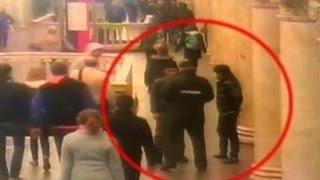 В метро задержан торговец амфетамином
