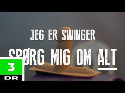 Spørg mig om alt: Swinger | DR3