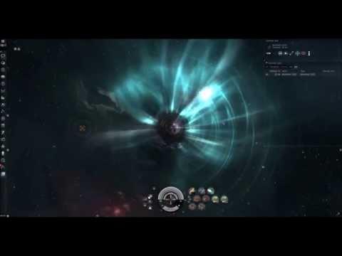 Interstellar and EVE Online