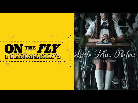 Karlee & Marlee Roberts - Little Miss Perfect | On The Fly Filmmaking