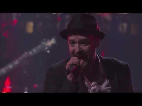 Justin Timberlake - Mirrors (iTunes Festival...