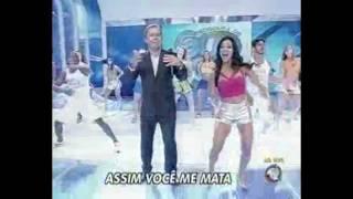 Gugu Liberato  dança