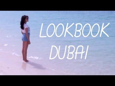LOOKBOOK DUBAI