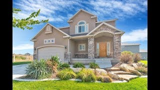 Download Video Home For Sale - 8546 Cunning Hill Dr Eagle Mountain, UT MP3 3GP MP4