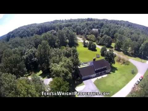 2710 Foxhunters Rd. Flatwoods, KY (Video Tour)