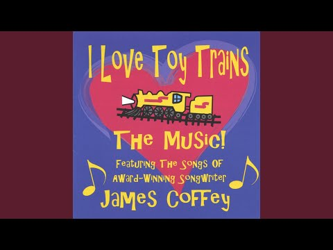 Thanks Again I Love Toy Trains - The Final Show