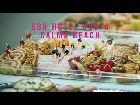 SHB Hotel Costa Calma Beach | Meals | Fuerteventura | Kanarische Inseln |  Фуэртевентура