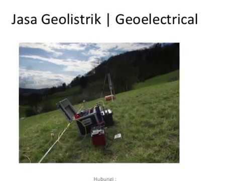 Jasa Geolistrik | Geo Electric Kabupaten Parigi Moutong-Parigi Sulawesi Tengah