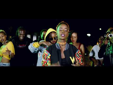 RAJ - SUKA ft WANGECHI & FENA GITU (Official Kenyan Music Video)